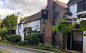 Welcome to The Wellhouse Inn