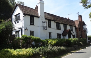 The Well House Inn