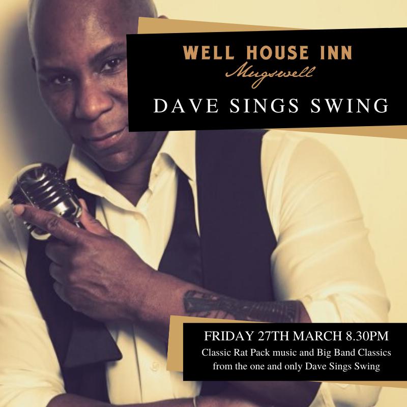 Dave Sings Swing